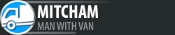 Man with Van Mitcham